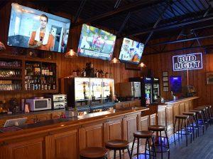 Exit 210 Saloon Bar
