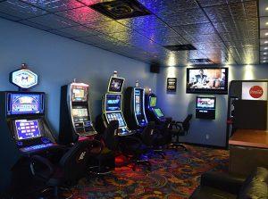 Exit 210 Gaming Parlor