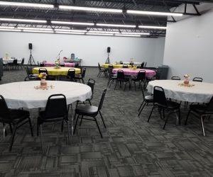 Area 210 Venue Center